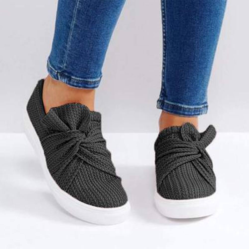 Women Shoes Shoes Summer Canvas Breathable Casual Checked Sneakers Loafers