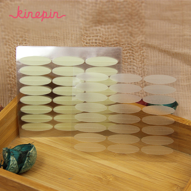 KINEPIN 1056pcs Eyelid Tape Sticker Invisible Eyelid Paste Transparent Self-adhesive Double Eye Tape Tools 2