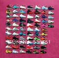 FREE SHIPPING by FEDEX 100pcs/lot air jordan shoes pvc keychain\keyring\keyholder