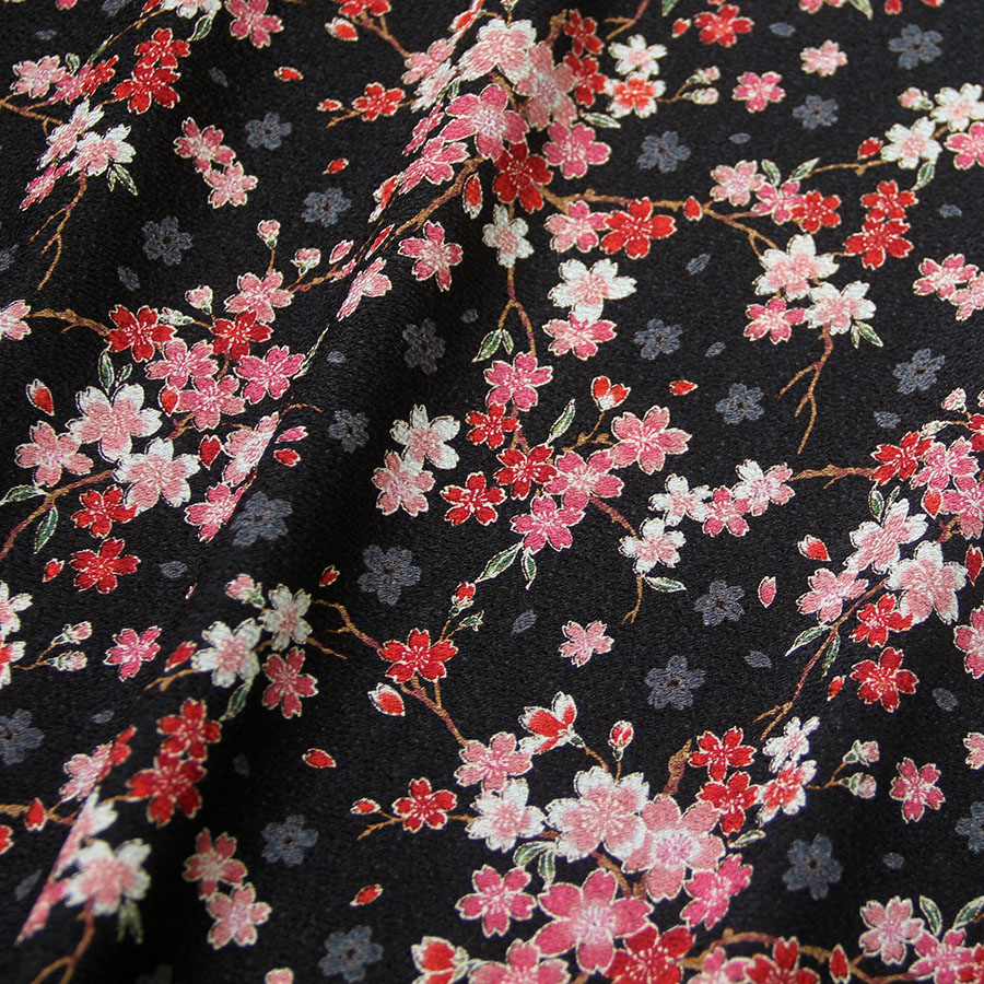 Compare prices on japanese polyester online shopping buy for Cloth world fabrics