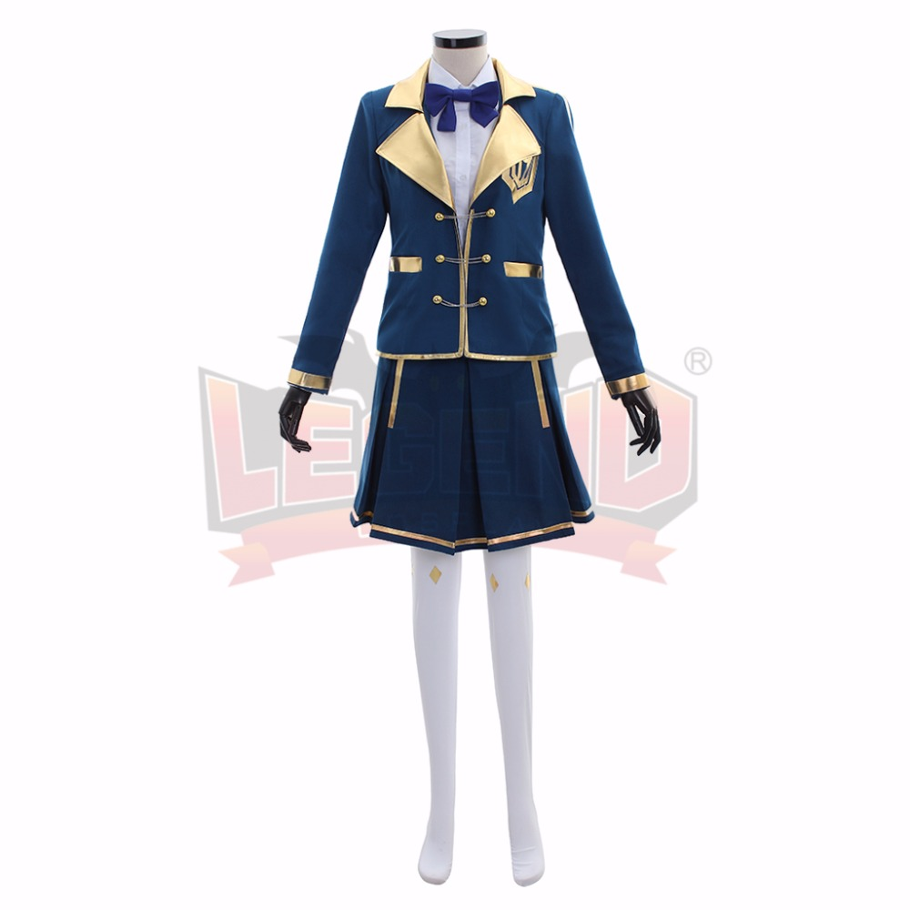 Fate Grand Order Saber Alter Cosplay Costume uniform Outfit Halloween Adult Costume Custom Made