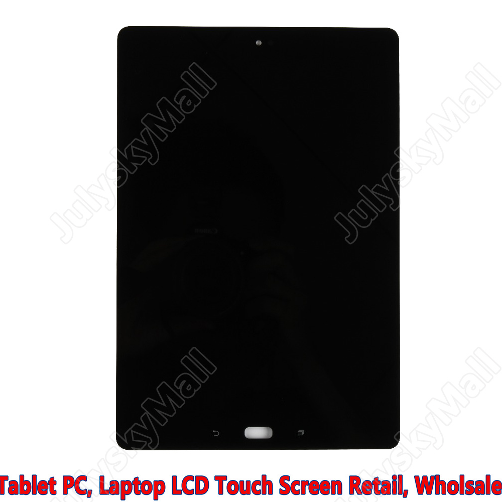 For Asus Zenpad 3S 10 Z500M Z500KL LCD Tablet PC Touch Screen + LCD for asus zenpad 3s 10 0 z500 z500m z500kl screen protector glass 9h tempered glass for zenpad 3 s 10 z500 m film
