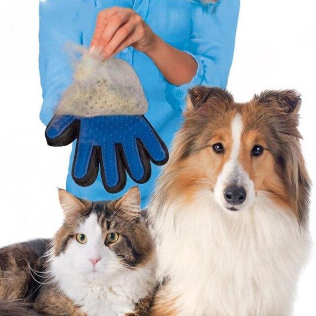 Massage Glove 4