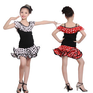 92d82b9a3 top 10 latin dress polka dot list