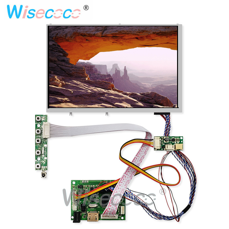 8.2 inch display for Raspberry Pi 3 2B BHDMI HD LCD TFT 1280x800 (pixel) display with control panel8.2 inch display for Raspberry Pi 3 2B BHDMI HD LCD TFT 1280x800 (pixel) display with control panel
