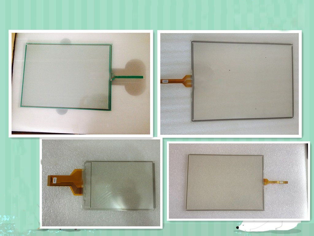 6AV2 144-8MC10-0AA0 touch glass with film