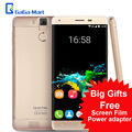 "Original K6000 OUKITEL Pro 6000 mAh 4G Smartphone Android 6.0 Octa Core 3 GB + 32 GB 8MP MTK6753 16MP 5.5 ""FHD 1920*1080 Teléfono Móvil"