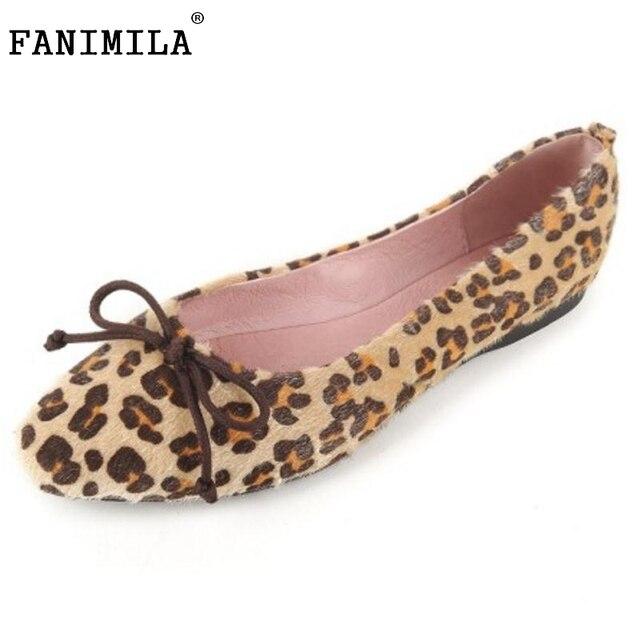 Sexy leopard slip style