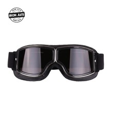 Motorcycle Helmet Glasses Men Women Sport Bicycle Windproof Riding Motor Goggles Cycling Universal Motocross