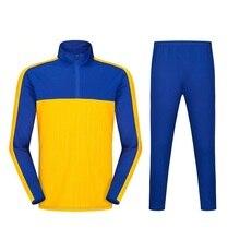 2017 wholesale High Quality Soccer uniforms Shirts Football Soccer Jerseys Football Training clothing Football Jerseys