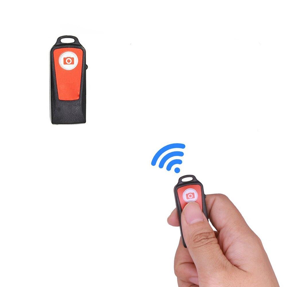 BENRO MK10 Handheld mini Stativ Einbeinstativ drahtlose Bluetooth Fernauslöser controller