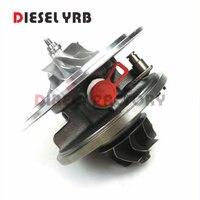 Car turbo repair kit GT1852V turbo chra turbo cartridge 709835 709836 726698 711006 core for Mercedes E220 (W210) 105kw