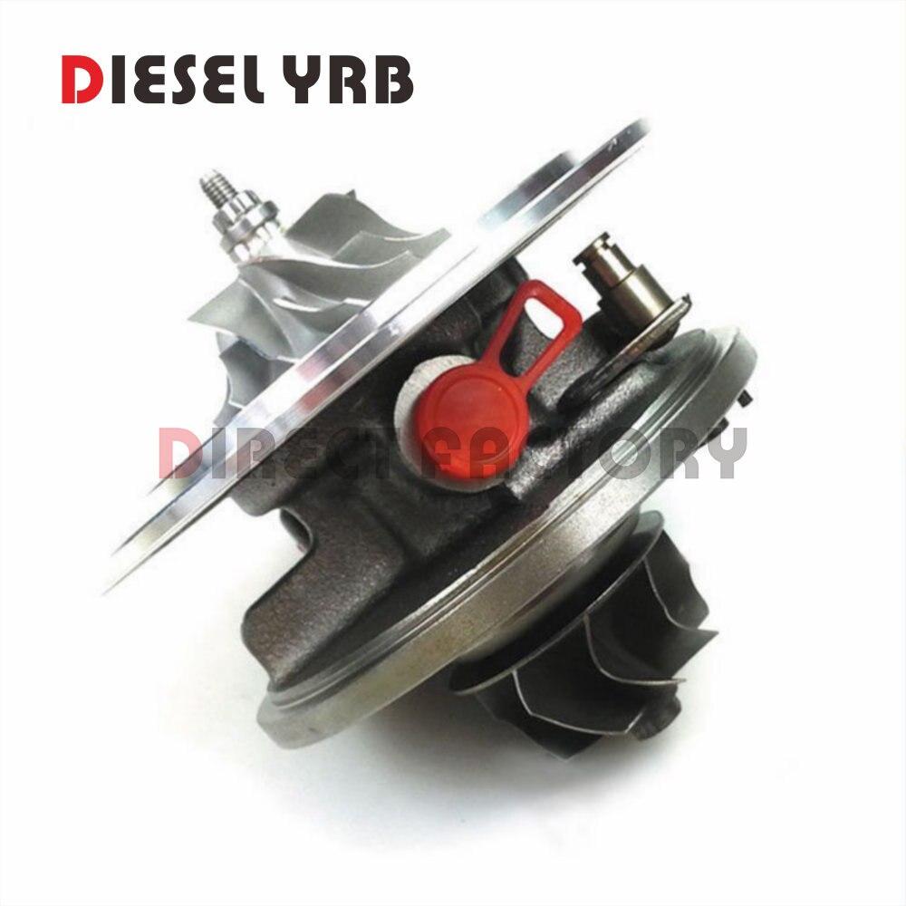 Car turbo repair kit GT1852V turbo chra turbo cartridge 709835 709836 726698 711006 core for Mercedes E220 (W210) 105kw free ship turbo cartridge chra core for mercedes benz sprinter van 31 411cdi om611 2 2l gt1852v 709836 709836 5004s turbocharger