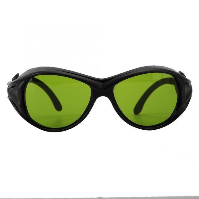 OD5 200nm 2000nm Lighting Protective Laser Glasses Safety Light Protection Goggles lentes de seguridad okulary ochronne