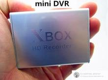 SD card mini FPV video transmission ground memory Single Channel HD MINI DVR Recorder Module for DIY mini racing drones QAV250