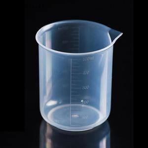 500ml Plastic Cup Tools Transp