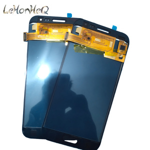 Image 3 - 10 pieces/lot LCD For Samsung Galaxy J2 2015 J200 J200M LCD Display Touch Screen Digitizer Assembly