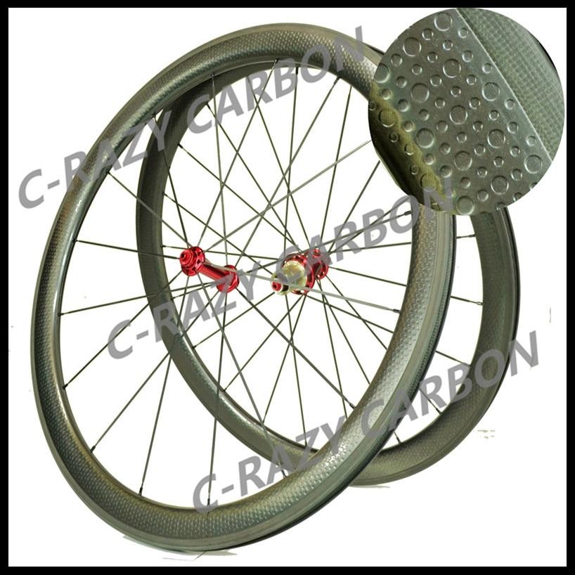 Dimple carbon  wheels 2 year warranty 45mm tubular road bike carbon wheel, 700C road bike carbon wheelset 450260 b21 445167 051 2gb ddr2 800 ecc server memory one year warranty