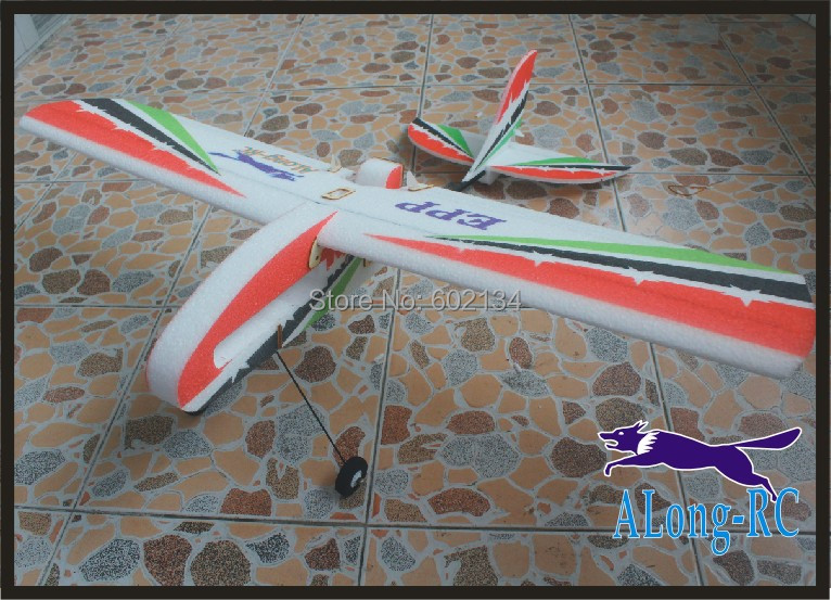 где купить EPP plane/ RC airplane/RC MODEL HOBBY TOY/HOT SELL/beginner/trainer plane 4 channel plane /cool boy(pnp set) по лучшей цене