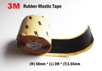3M 2228 Rubber Mastic Tape Electrical Insulation Tape Self Fusing Weather And Moisture Resistance Power Cable