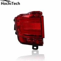 Hight 품질의 LED 리어 범퍼 라이트 후면 안개 램프 리플렉터 브레이크 라이트 경고 조명 도요