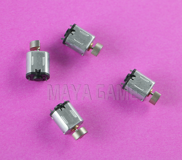 2pcs/lot Repair parts Rumble left right Small Motor for XBOX one xboxone controller replacement