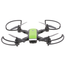 Drone 360 Degree Rolling Selfie Speed Adjustable One Key Take Off Stable 480P/720P Hd Camera With Package Quadcopter Drones RC