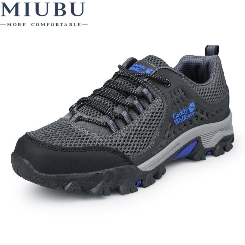 MIUBU Fashion Men Shoess