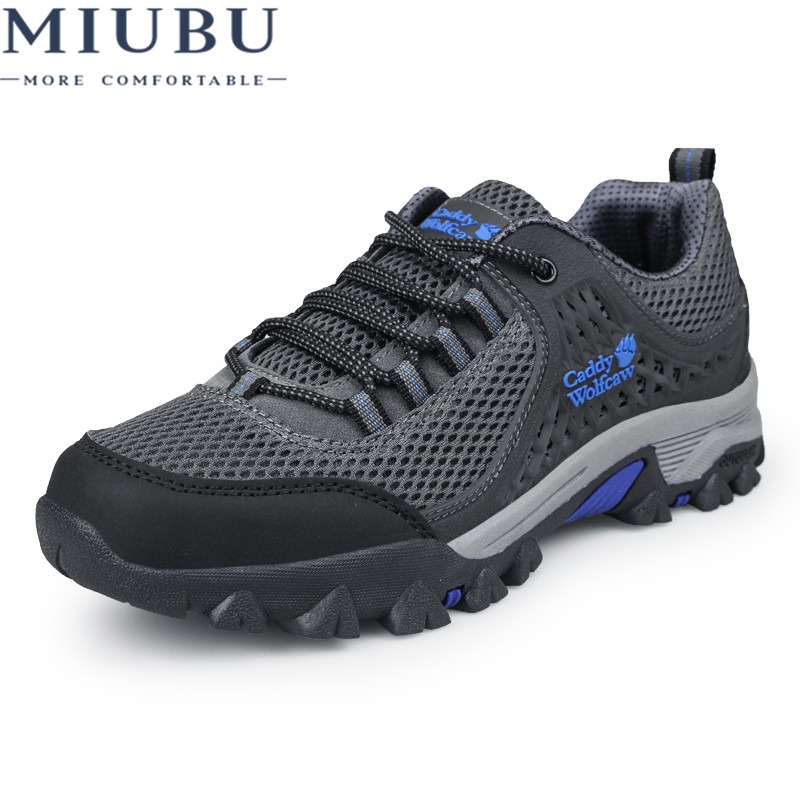 MIUBU Fashion Men Shoes Comfortable Walking Casual Shoes Breathable Outdoor Shoes for Man Trainers zapatillas zapatos hombre ...