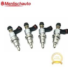 OEM 23250-28030 23209-28030 23209-29025 Fuel Injector Nozzle for Japan Car Rav4 Opa 00-03 2.0L 1AZFSE auto spare parts fuel injector nozzle for hilux hiace oem 23250 75100 23209 75100