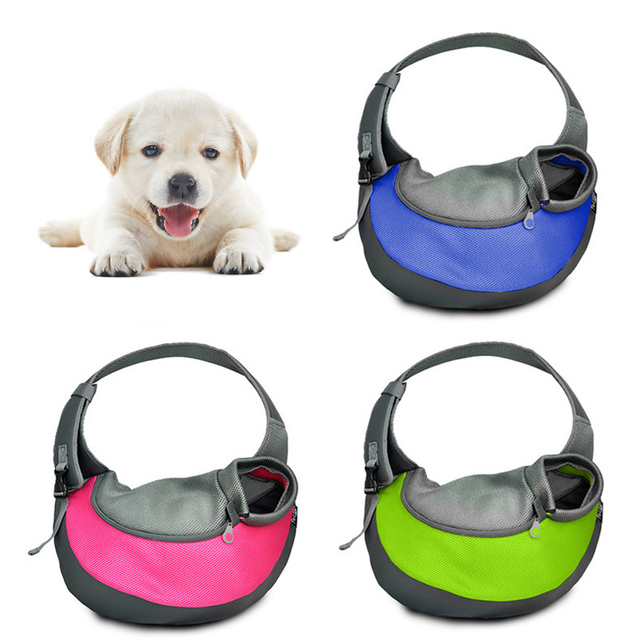 Dog's Sling Carrier