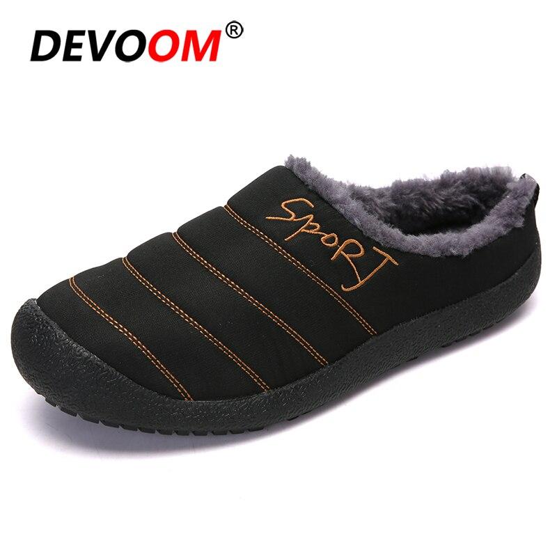 6af70e8e4d244 Женские теплые тапочки на зиму; женские меховые тапочки; домашние тапочки;  женская домашняя обувь