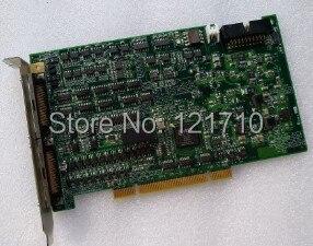 Conseil d'équipement industriel ADLINK PCI-6202 0030 GP 51-12207-0A20 91-12207-0020