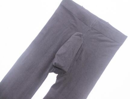 Sexy Male Stockings Men's Velvet  Pantyhose Men Tights Hosiery Lingerie For Gay Sleep