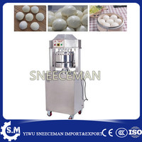 Heavy Duty Stainless Steel Bakery Automatic Dough Divider China Bread Machine