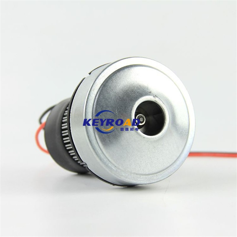 Купить 12 В Всасывания Воздуха Бесщеточный Центробежный Двигатель внутреннего привода Вентилятора для Плантатора 1200LPM 150 Вт 7kPa Высокого Давления Вентилятора дешево