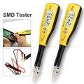Холдпиковый цифровой мультиметр  тестер SMD  измеритель емкости  диодный тест  Профессиональный SMT-тестер компонентов  HP-990A/B/C