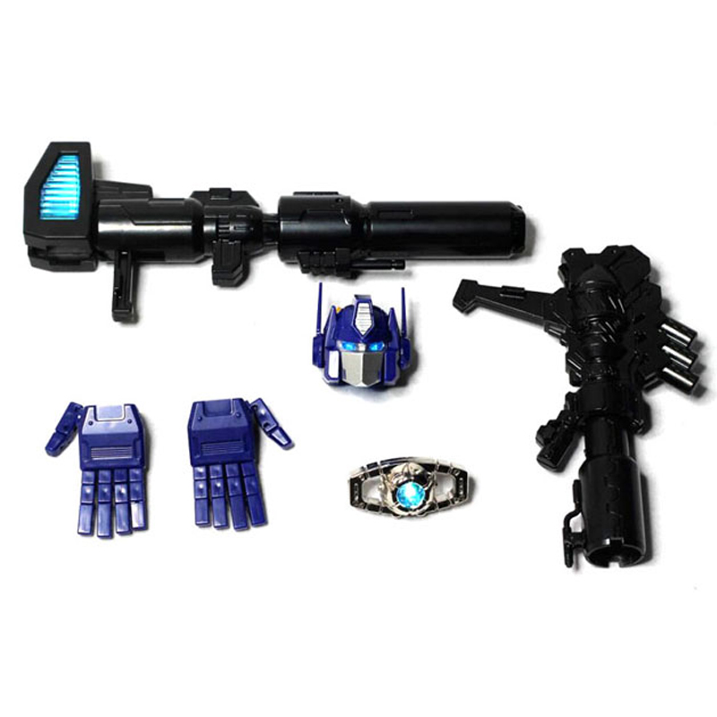 ( IN STOCK ) Toy BB7 EP01 Weijiang MPP10 OP Update Accessory Kit