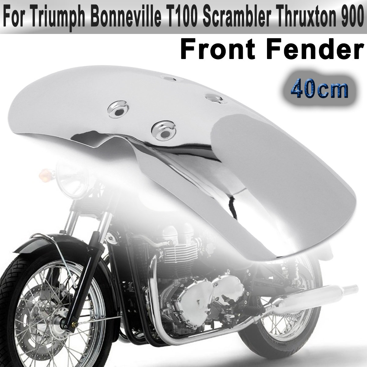 Cheap And Beautiful Product Triumph Bonneville T100 Thruxton In Bns