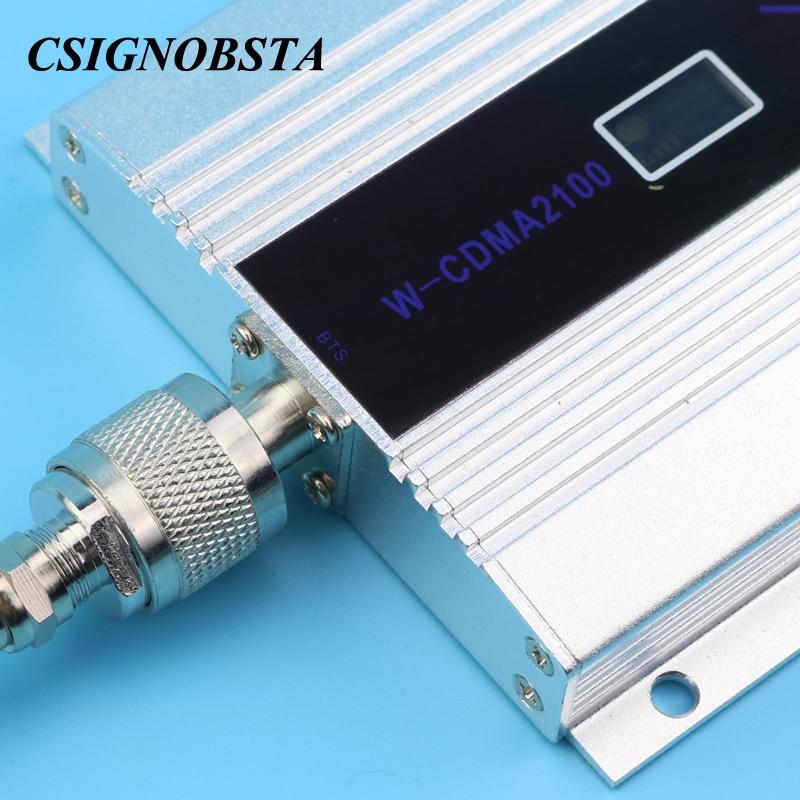 Mini pantalla LCD de alta calidad Nuevo UMTS 3G W-cdma 2100MHz Band1 - Accesorios y repuestos para celulares - foto 5