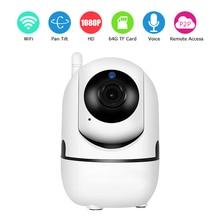 Zoohi HD 1080P Wireless Storage IP Camera Home Security Surveillance IR Night Vision font b Network