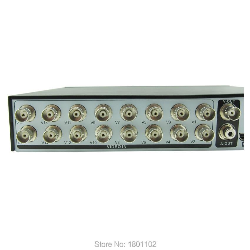 16CH CCTV DVR-5