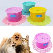 Automatic Cat Water Fountain Electric Dog Pet Drinker Bowl Drinking Dispenser
