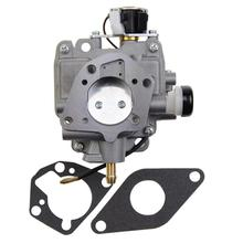 GOOFIT 26mm Carburetor Carb Assembly for Kohler CH22 CH23 CH620 CH680 19-23HP 2485359-S Engine ATV H012-C0026