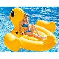 Гигантские надувные животное воды плавающей кровать пляж весело игрушки для бассейна кольцо матрац загорать Rugs C77