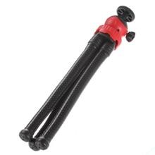 Flexible Portable Mini Tripod Stand Monopod Holder Octopus for Canon Nikon Sony Digital Camera Travel Outdoor