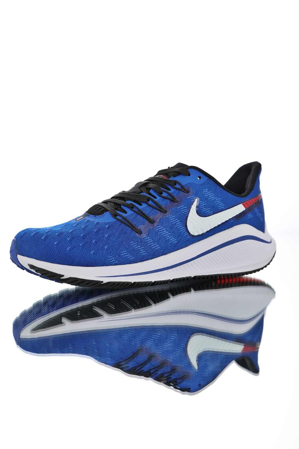 cd2908fb2ef2e ... Original Nike Air Zoom Vomero 14 Men s Breathable Running Shoes Sports  Sneakers Trainers Nike Shoes AH7857 ...