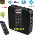 10 unids/lote Android TV BOX Amlogic S805 Quad Core IPTV Android 4.4 Kitkat con KODI mejor que MX, M8, CS918, Minix