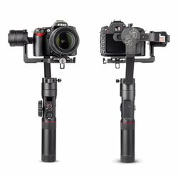 Freeship ship Zhiyun Crane 2 3-Axis Camera Stabilizer with Follow Focus Control for All Models of DSLR Mirrorless Camera