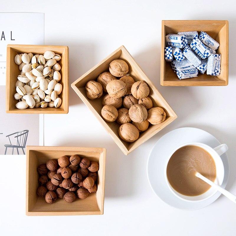Nut storage box 1
